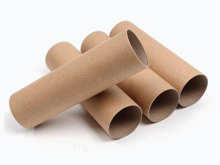 Втулки от бумажных полотенец